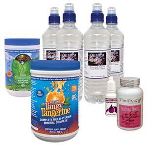 Picture of Harmony Health Pack