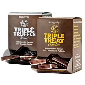 Picture of Triple Chocolate Duo